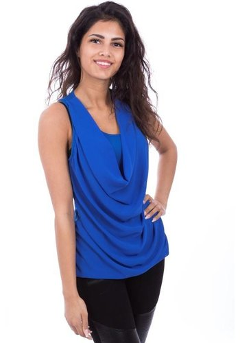 Top Blauw