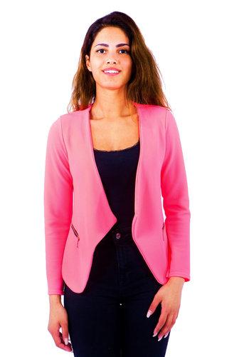Vest Neon Roze