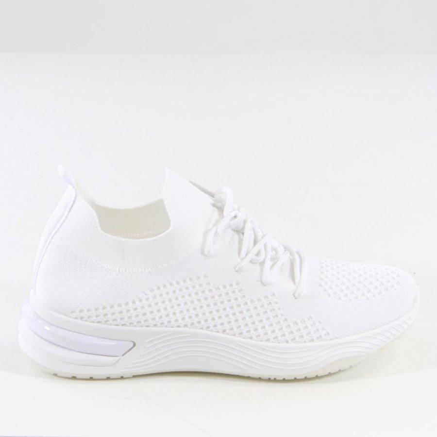 Sneakers Ecru
