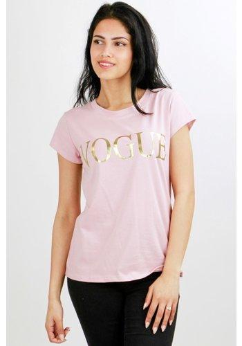 Top Vogue Roze