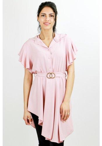 Tuniek Roze