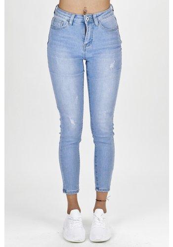 Miss Bon Jeans Liv