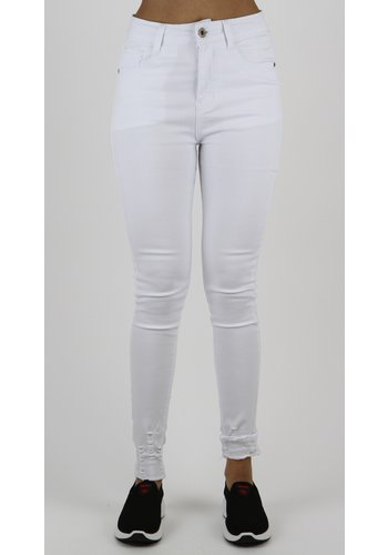 Miss Queen Jeans Lotte