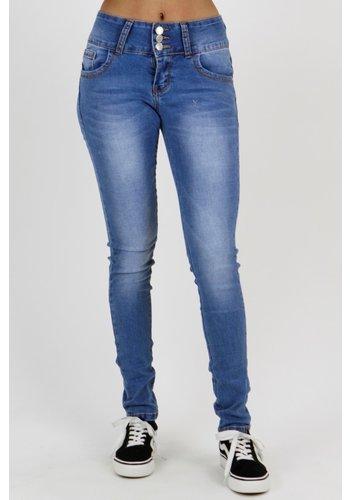 Miss RJ jeans Zoë
