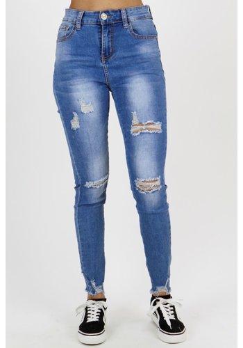 Miss RJ jeans Mila