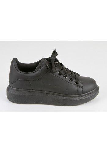 Sneakers All Black 980
