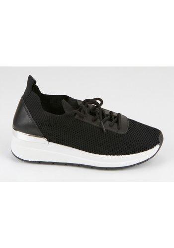 Sneakers Zwart 8553