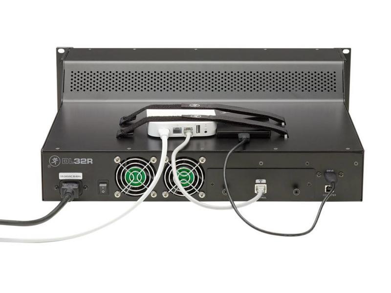 Mackie DL32 digitale draadloze mixer
