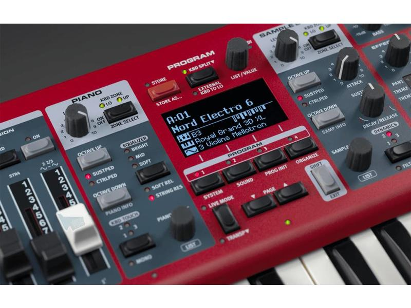 NORD Nord Electro 6D 73