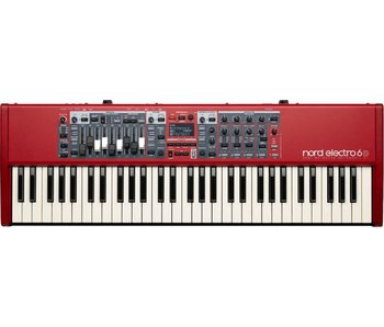 NORD Nord Electro 6D 61