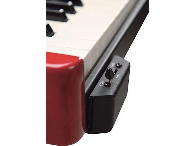 NORD Nord Halfmoon switch