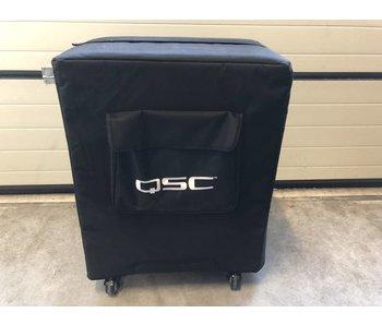 QSC QSC KS212C cardioid sub
