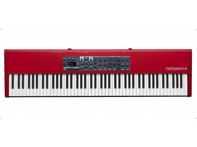 NORD Piano 4