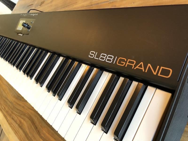 Studiologic SL88 Grand (B-stock)