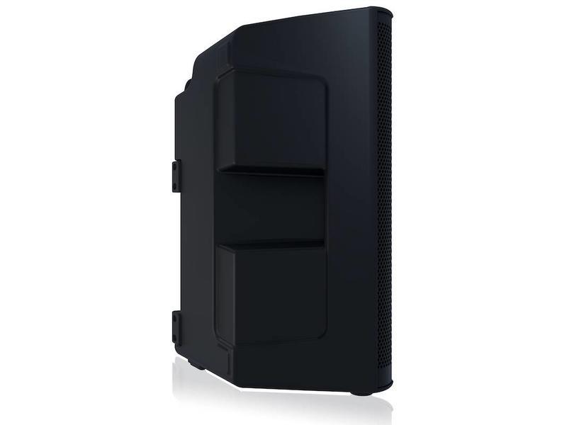 QSC CP12 actieve fullrange 12 inch 1000W
