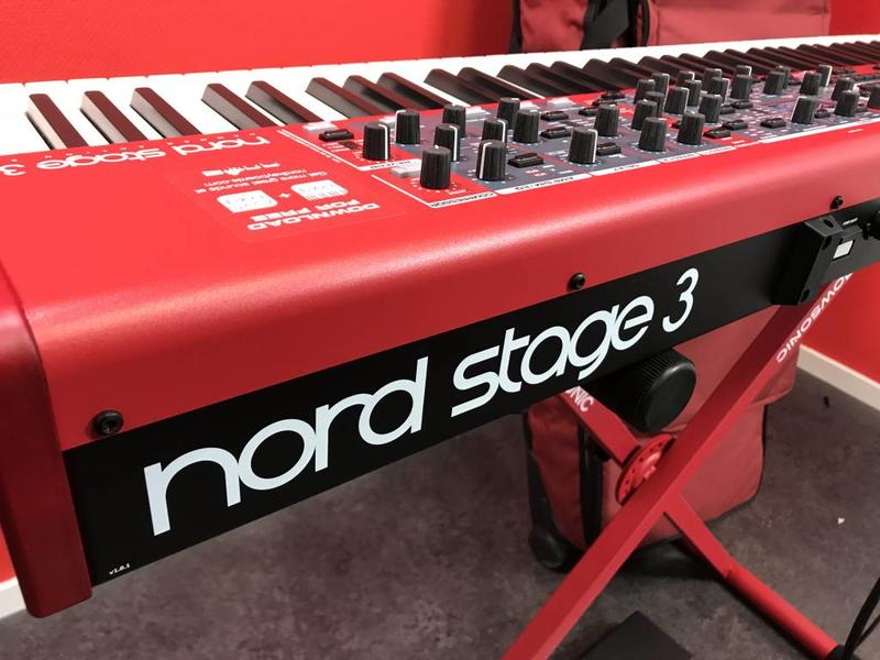 NORD Stage 3 HA88 (B-stock)