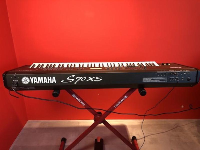 Yamaha S70 XS (gebruikt)