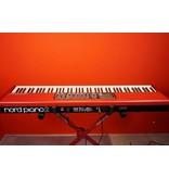 NORD Piano 2 HA88 met Triple Pedal