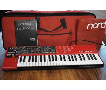 NORD Lead A1 (met softbag)