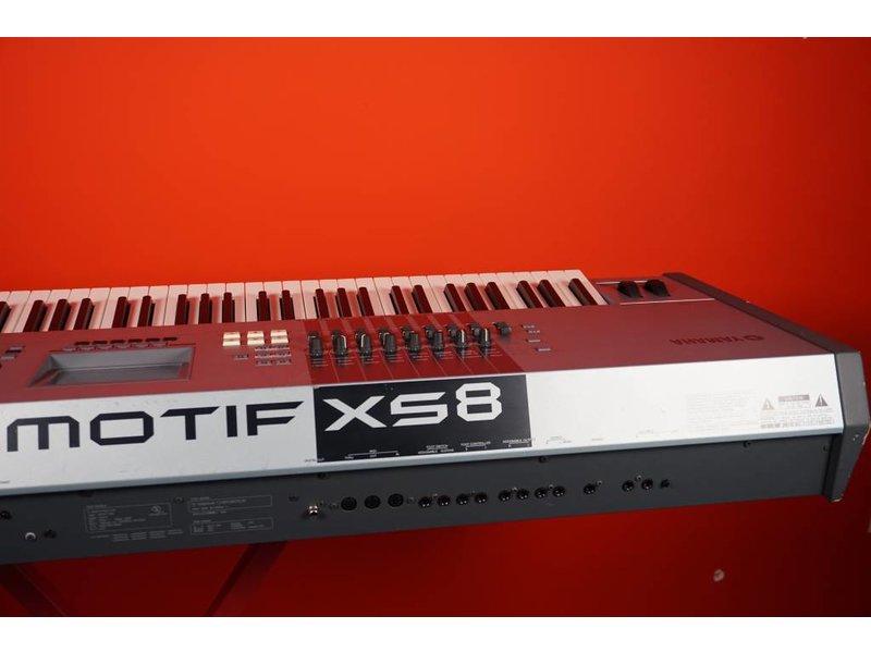 Yamaha Motif XS8 (Gebruikt)