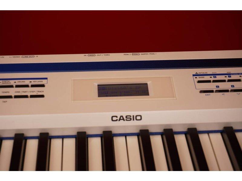 Casio PX5S Privia (jong gebruikt)