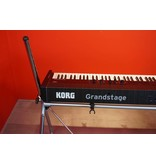 KORG Grandstage 88 met stand