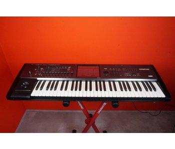 KORG Kronos Music Workstation  (jong gebruikt)
