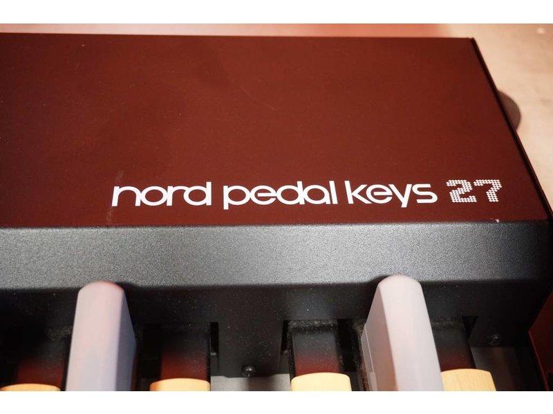 NORD C2 Monster Set (nette staat)