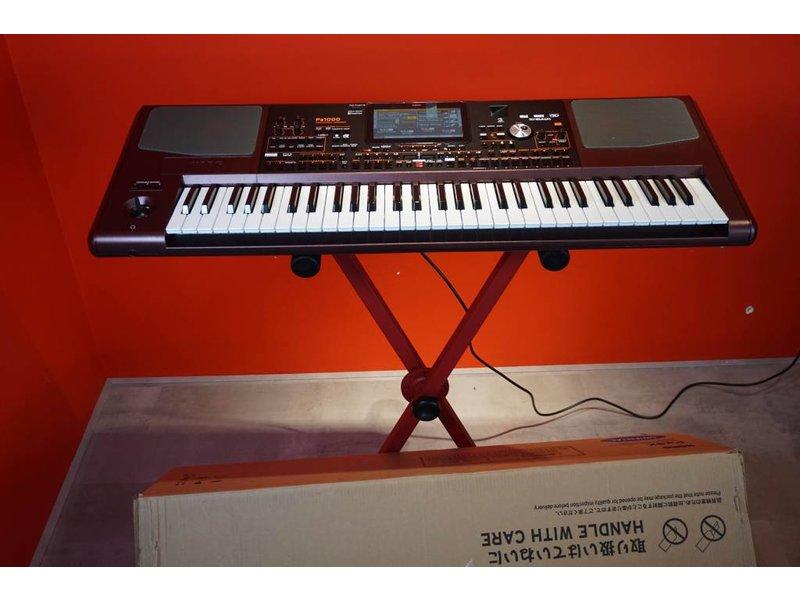 הגדול KORG PA1000 (B-stock) - Prosq Music UP-12