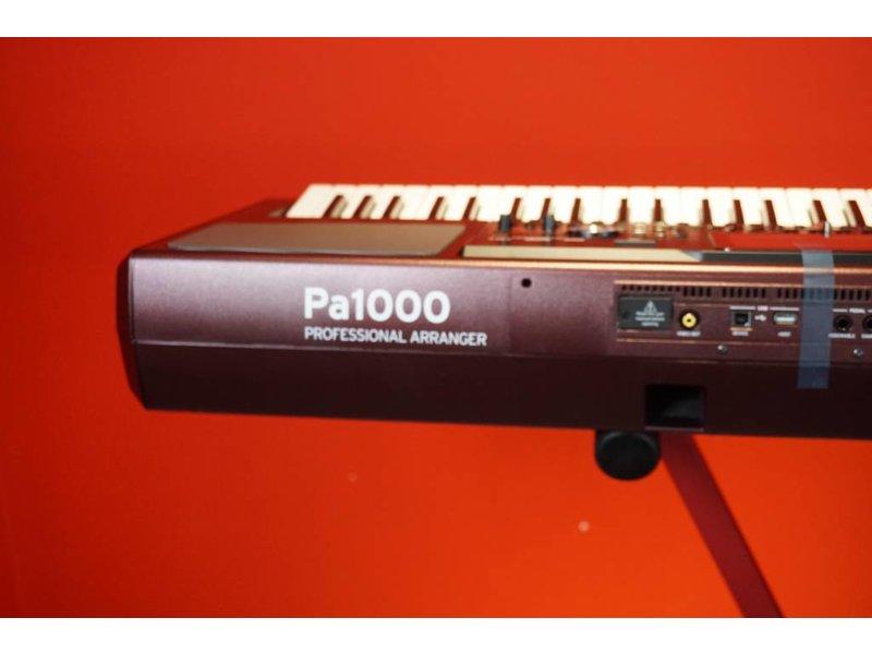 KORG PA1000 (B-stock)