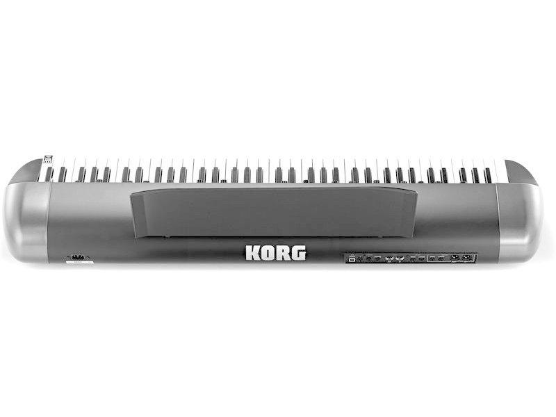 KORG SV-1 73 (Zwart)