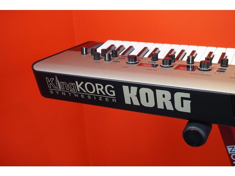 KORG Kingkorg (jong gebruikt)