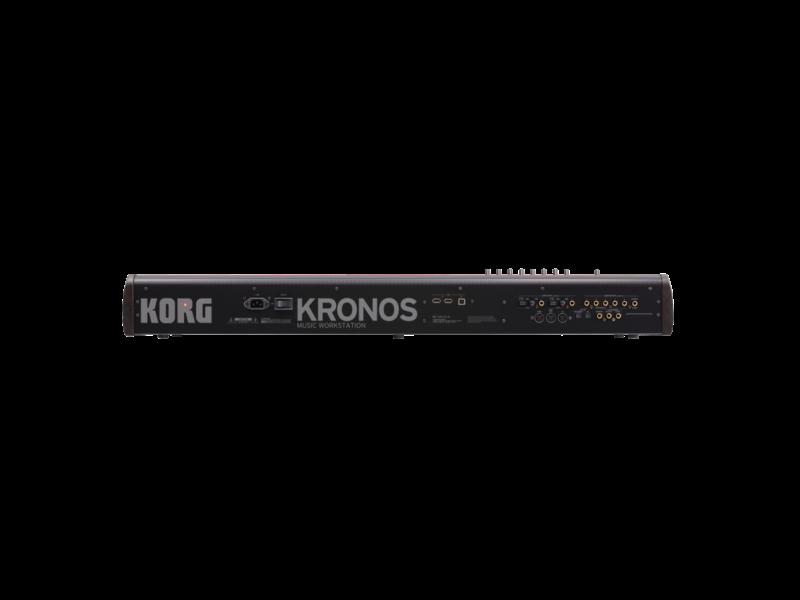 KORG Kronos SE 61