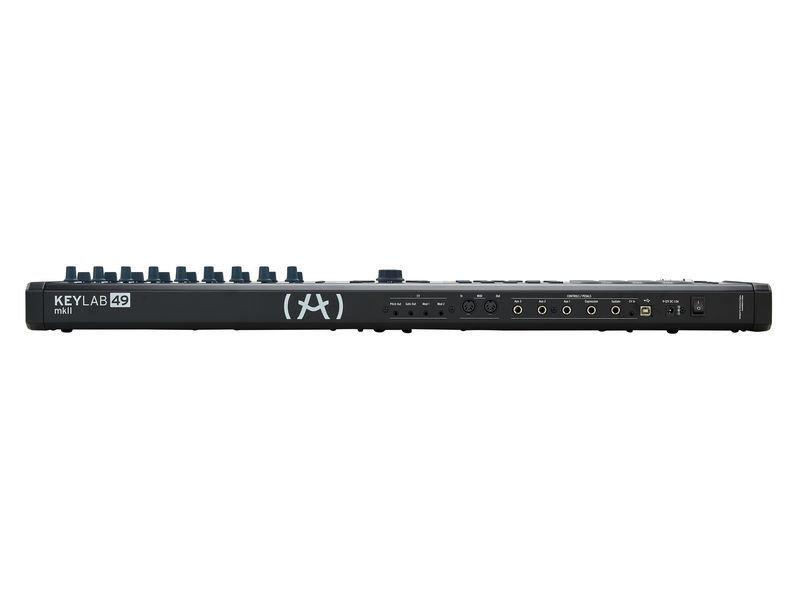 Arturia Keylab 49 MkII Zwart