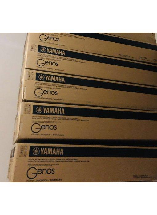Yamaha Yamaha Genos Topdeal