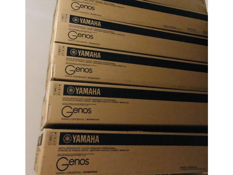Yamaha Yamaha Genos