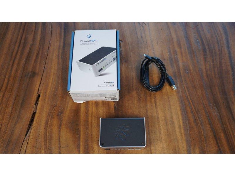 IConnectivity IConnectMIDI2+ (B-stock)