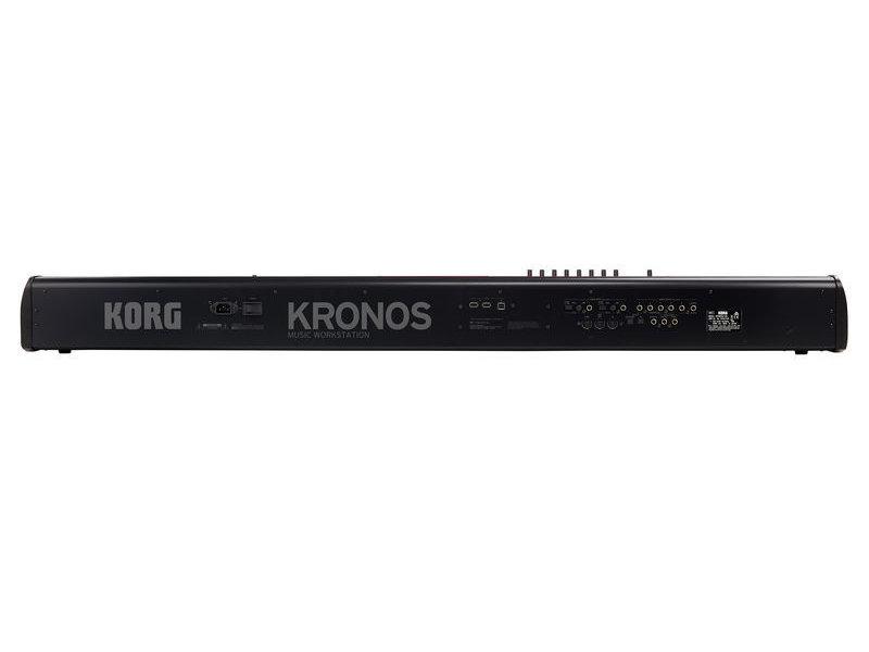 KORG Kronos SE 88 Special Edition (demomodel)