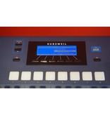 Kurzweil PC3LE7 met originele softcase (jong gebruikt)