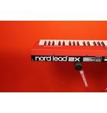 NORD Lead 2X (jong gebruikt)