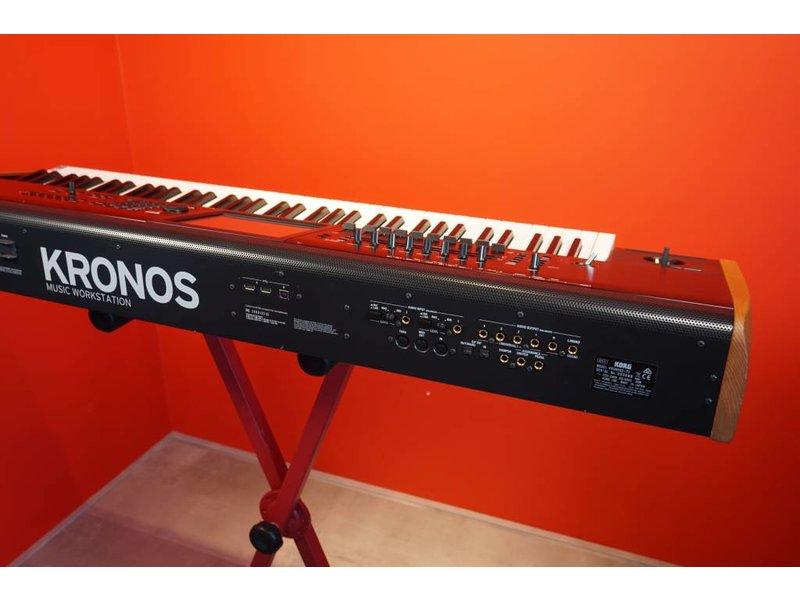 KORG Kronos 2 (B-Stock)