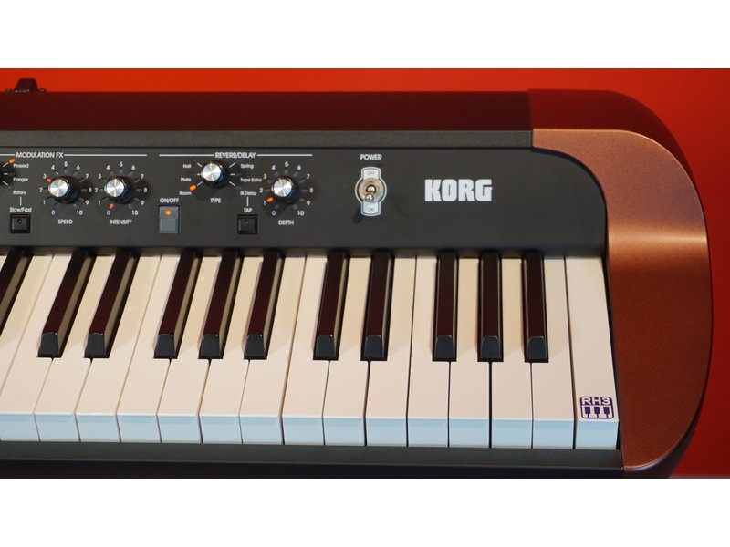 KORG SV1 88 (jong gebruikt)