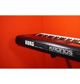 KORG Kronos 1 88 met flight case (gebruikt)