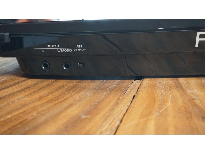 ROLAND AX Synth Keytar zwart (jong gebruikt)