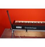 KORG Grandstage 88 met gratis stand (jong gebruikt)