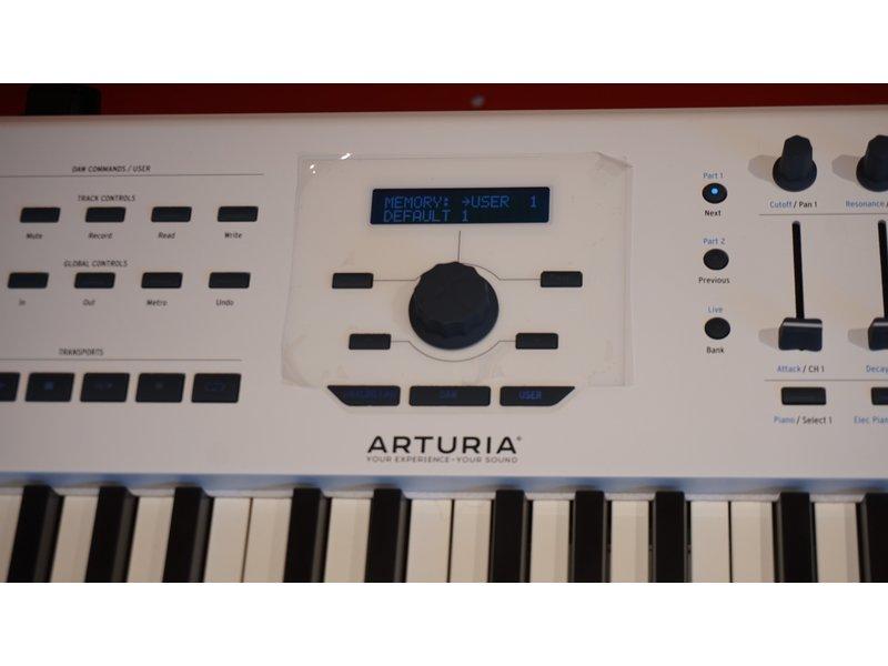 Arturia Keylab 88 MKll (B-stock)