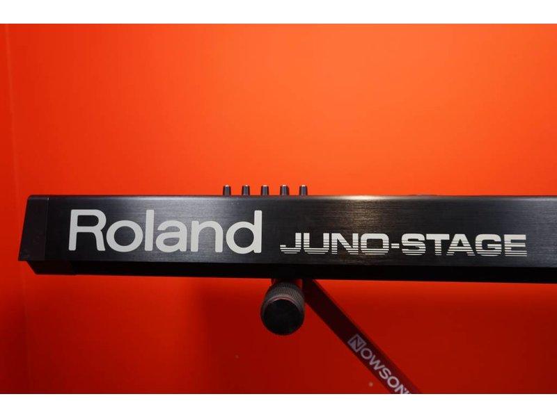 ROLAND Juno Stage (jong gebruikt)
