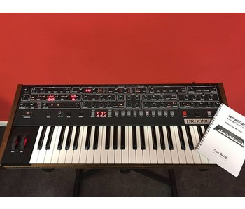 Dave Smith Prophet 6 (B-stock)