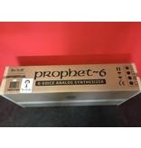 Dave Smith Prophet 6 (B-stock)