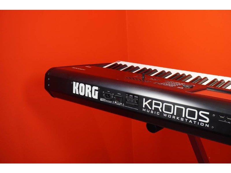KORG Kronos 1 88  (gebruikt)